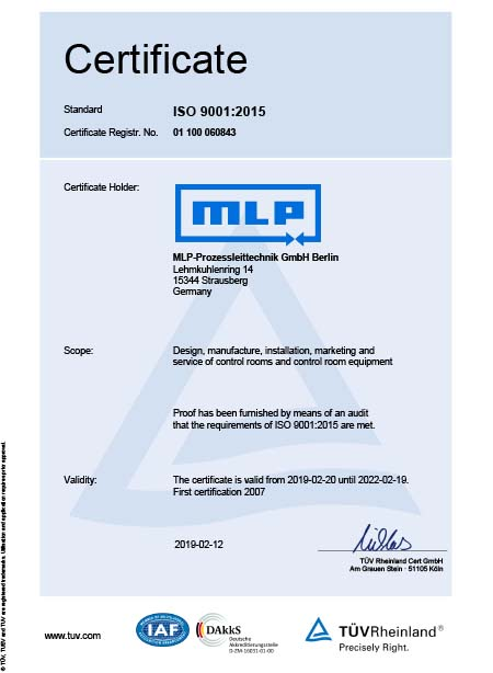 Click for certificate-PDF